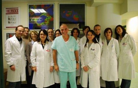 Laboratorio Di Emopatologia Responsabile Prof. Brunangelo Falini