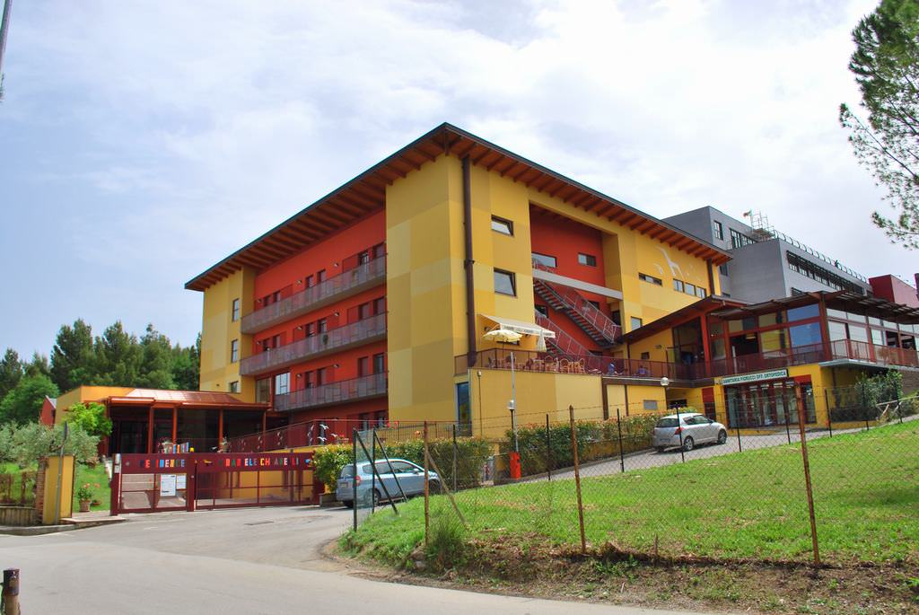 Residence Daniele Chianelli Perugia