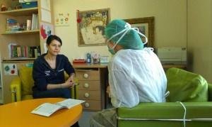 psicologa oncoematologia pediatrica