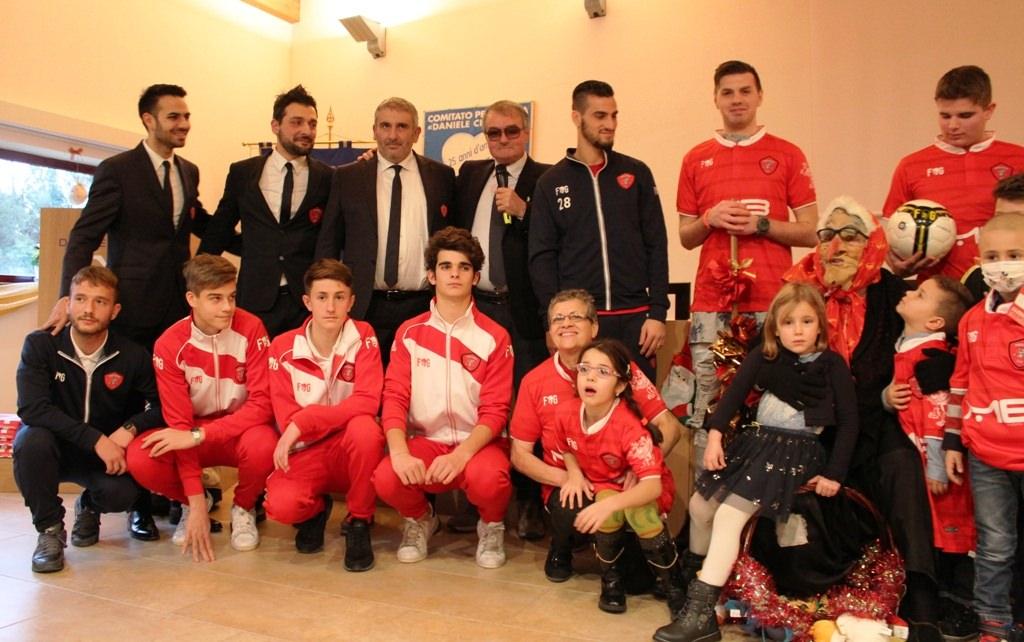 Perugia-Befana