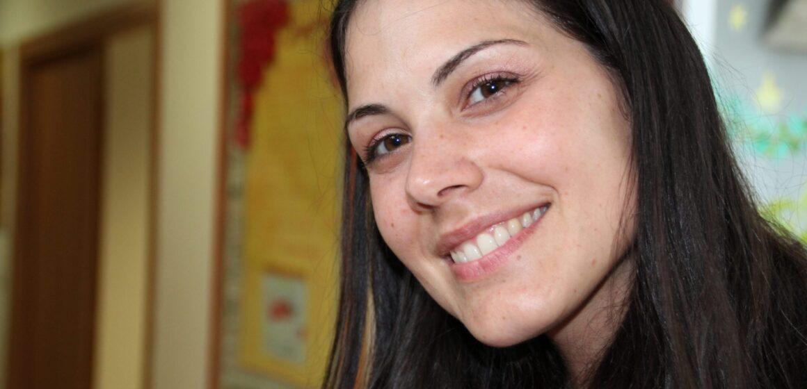 Luisa Fuoco