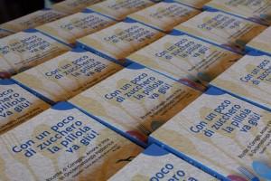 Libro ricette Chainelli