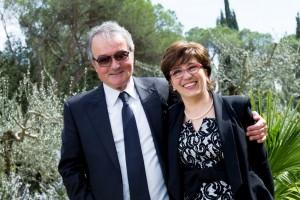 Franco e Luciana Chianelli