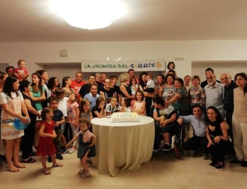 Il mare del Cilento o le Alpi piemontesi: il Comitato Chianelli manda in vacanza 10 famiglie che affrontato il duro percorso delle malattie oncologiche