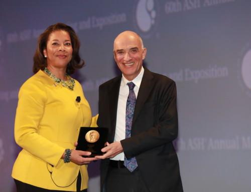 San Diego, il congresso della Società americana di Ematologia premia il professor Falini con l'Hanry Stratton medal