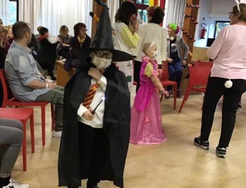 Principesse e super eroi: il Carnevale è servito