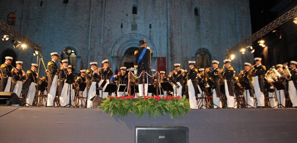 Marina militare concerto