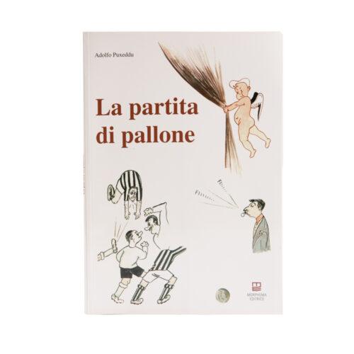 """Libro """"La partita di pallone"""""""