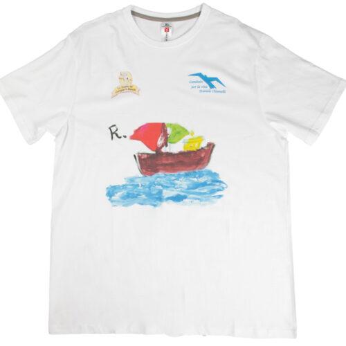 Maglietta Barca