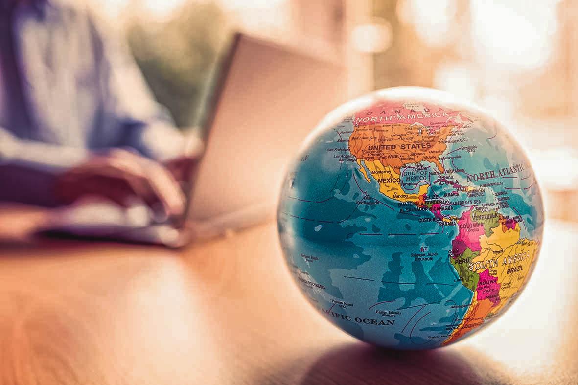 ASSISTENZA GLOBALE AL PAZIENTE